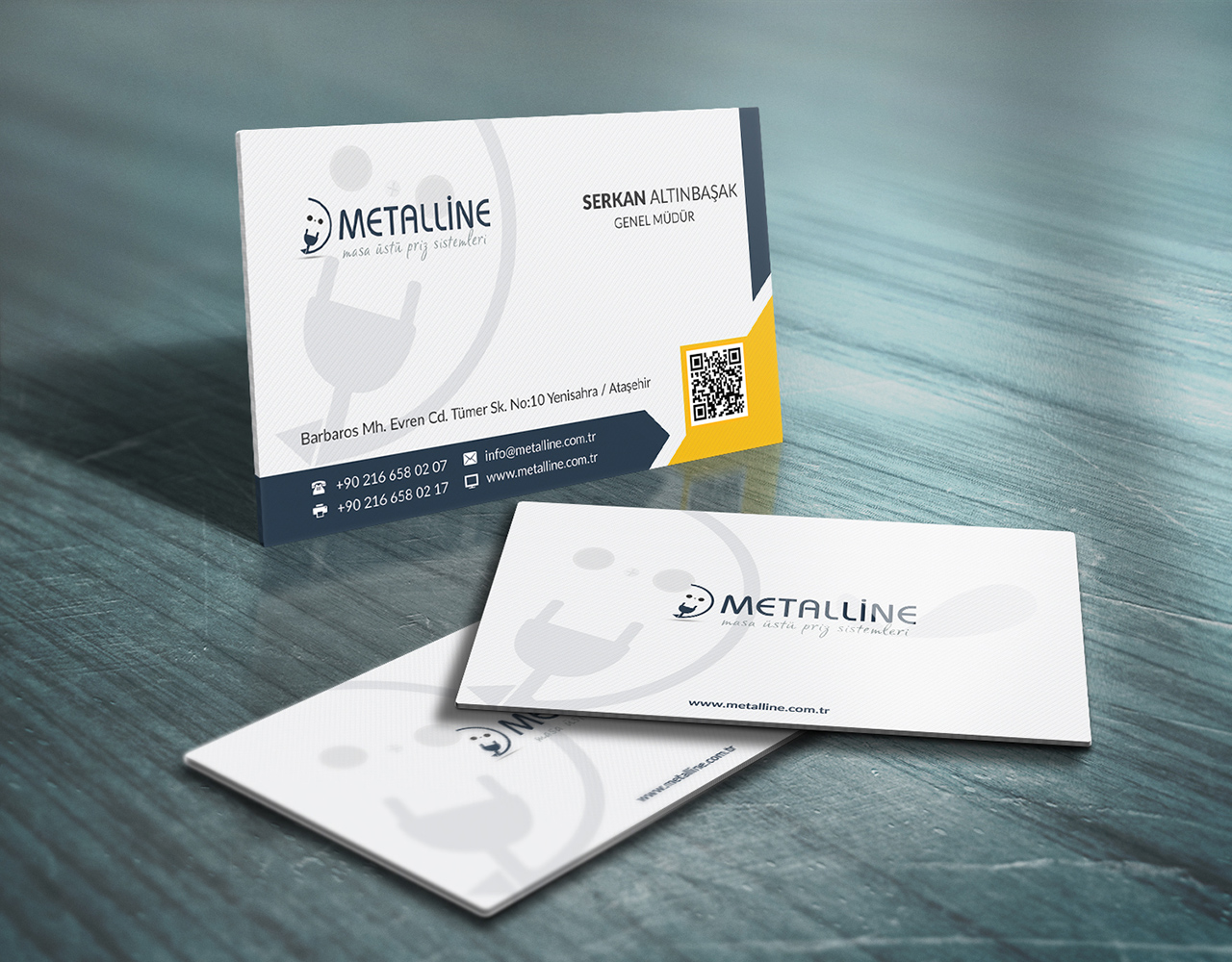 metalline-kapak