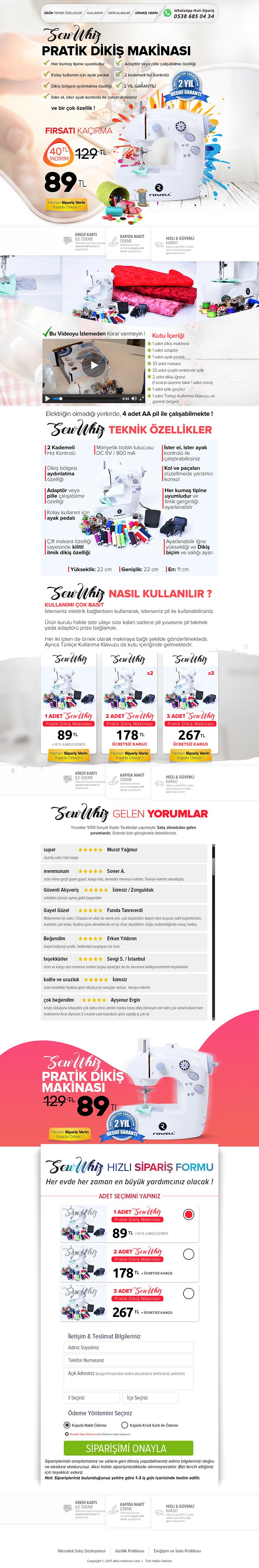 Rowell-Dikis-Makinasi-Web-Page(MRT)